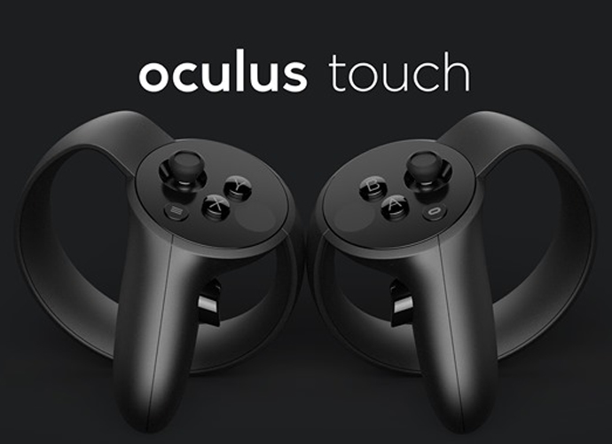 Oculus Touch Review: Oculus Finally Gets Motion Controllers