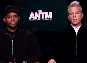 Drew Elliott & Law Roach On 'America's Next Top Model,' Tyra Banks [VIDEO EXCLUSIVE]