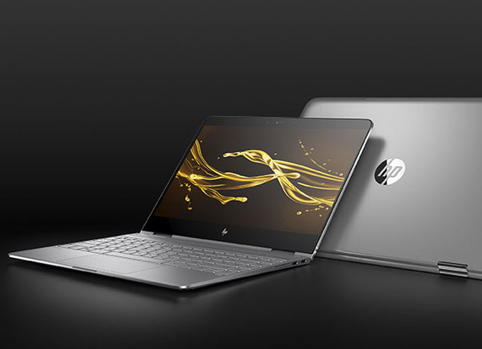 HP Spectre x360 Review: The World's Thinnest Laptop, Updated