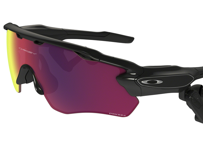 Oakley Radar Pace Sunglasses Review: A Wearable For Your Workout