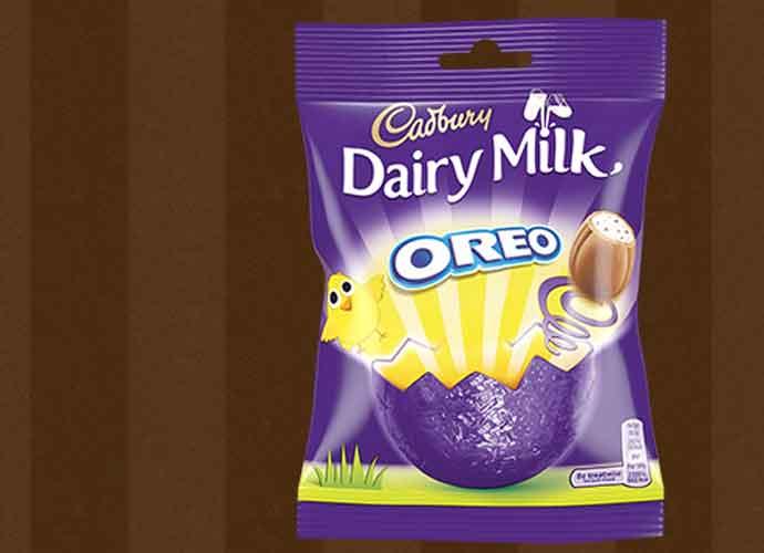 Cadbury Teams Up With Oreo For The Cadbury Oreo Egg
