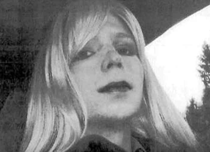 Chelsea Manning's Prison Sentence Commuted By President Obama