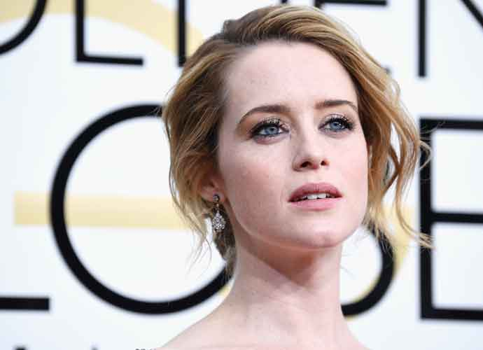 Golden Globes 2017: Claire Foy Wins Best Actress For 'The Crown,' Thanks Queen Elizabeth II