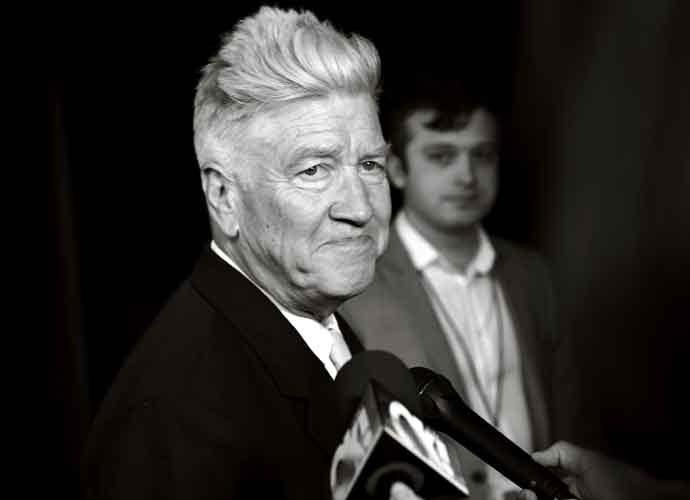 David Lynch & Showtime Reveal 'Twin Peaks' Revival Details