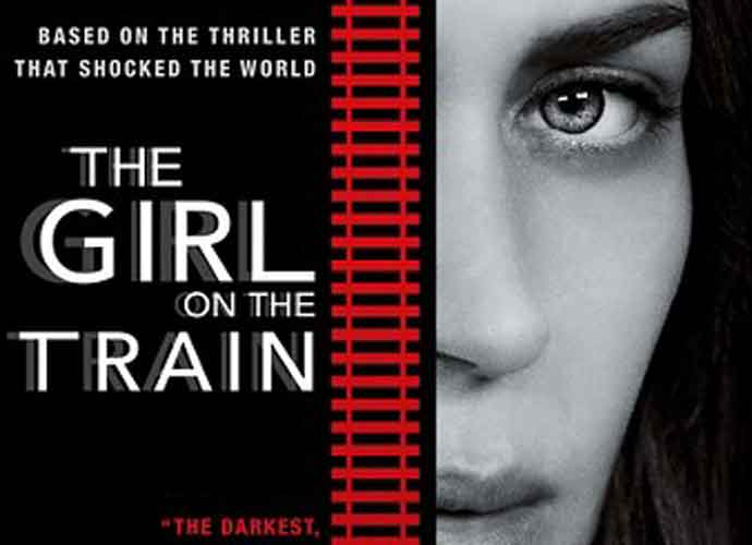 GIVEAWAY: Win Free Copy Of 'The Girl On The Train' BluRay!