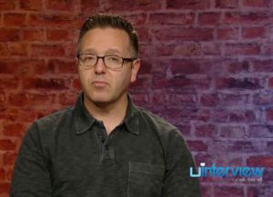 Psychic John Edward On The Afterlife, Upcoming Tour And 'Crossing Over' [VIDEO EXCLUSIVE]