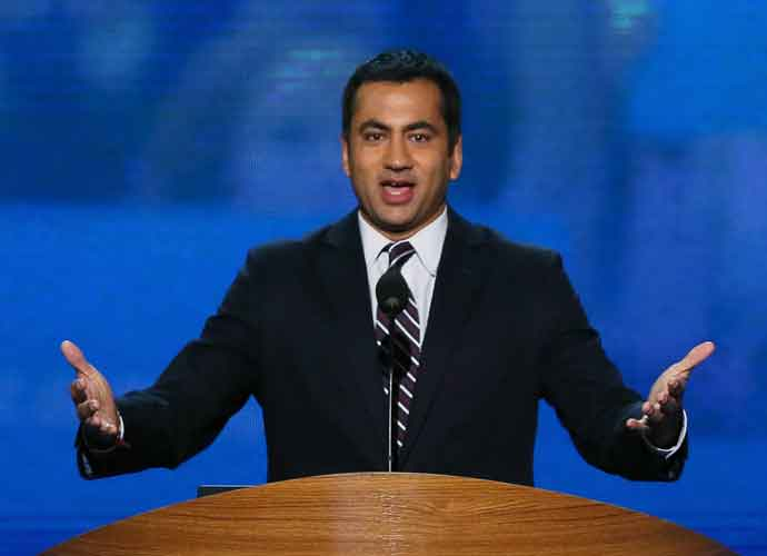 Kal Penn Wins 'MasterChef Celebrity Showdown,' Donates Winnings To Refugees