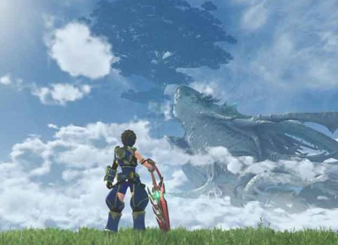 'Xenoblade Chronicles 2' Will Seize The Nintendo Switch This Year
