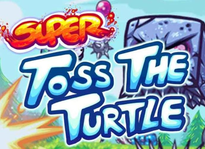 'Super Toss The Turtle' Review: Entertaining With Unique Animation