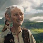 'The BFG' BlueRay Review: Aesthetically Pleasing Yet Lacking Depth