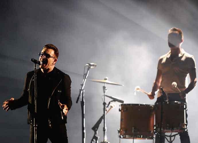 U2 Announces International 'Joshua Tree' Tour, Will Play At Bonnaroo [Ticket Info]