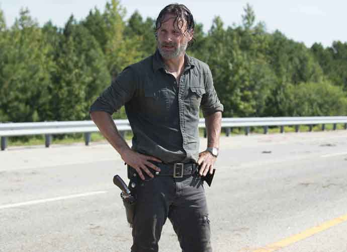 'Walking Dead' Synopsis, New Photos For Second Half Of Season Seven Revealed