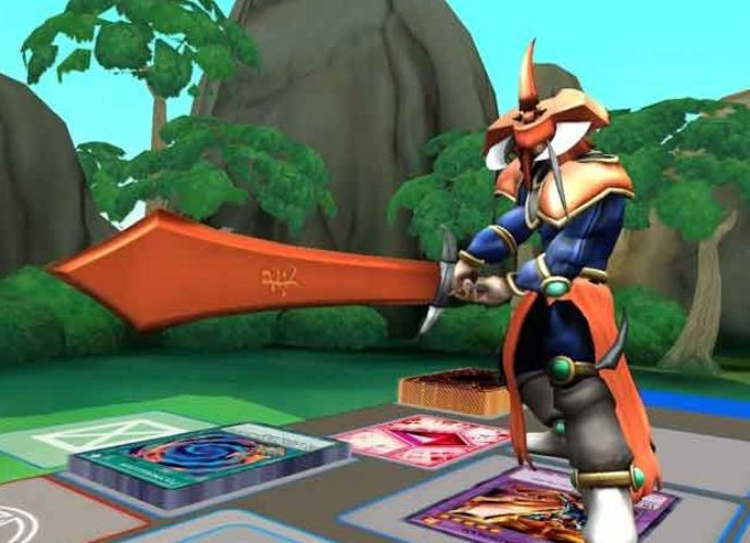'Yu-Gi-Oh! Legacy Of The Duelist' Game Review: Fun For Die-Hard Fans