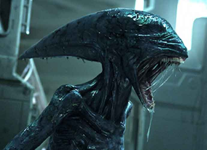 'Alien: Covenant' To Be Paired With A Virtual Reality Game