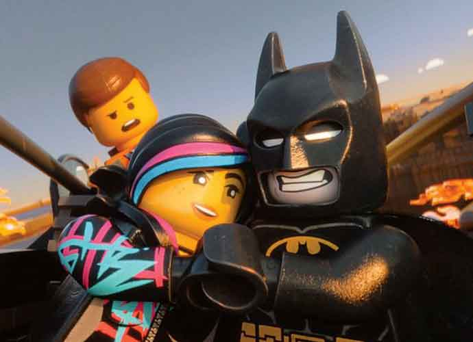 LEGO Batman Movie Tickets Go On Sale