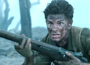 'Hacksaw Ridge' Movie Review: Andrew Garfield Wins Hearts As Non-Violent Soldier