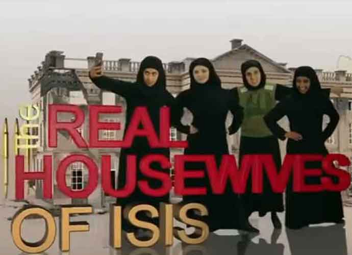 BBC's Satirical Sketch 'The Real Housewives Of ISIS' Meets With Controversy