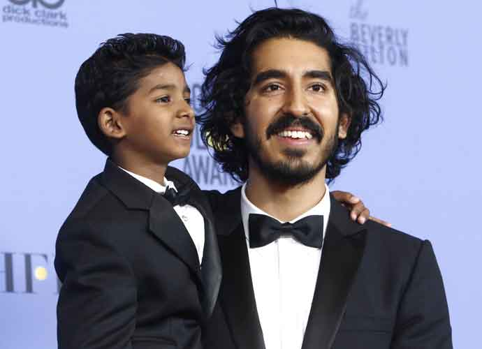 'Lion' Director Garth Davis & Star Sunny Pawar On Golden Globes, Dev Patel [Video Exclusive]