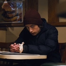 First Look At 'Gabriel' Starring Rory Culkin