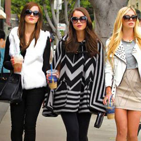 CANNES REVIEW: 'The Bling Ring' Strikes With Brilliant Satire