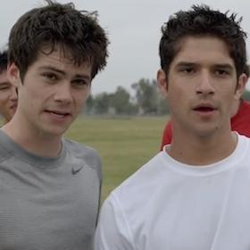 'Teen Wolf' Panel Teases Malia And Stiles, Human Derek