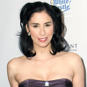 Sarah Silverman Discusses Nude Scene In 'Take This Waltz'