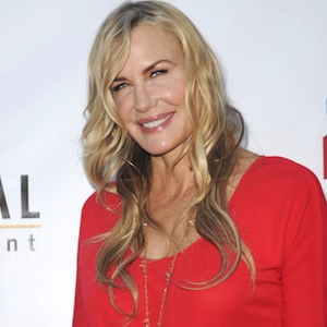 Daryl Hannah Reveals Lifelong Struggle With Autism