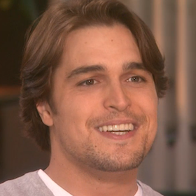 Who is Diogo Morgado, Actor Playing Jesus In 'The Bible' Miniseries?