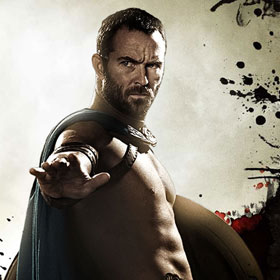 '300: Rise Of An Empire' Trailer Released [VIDEO]