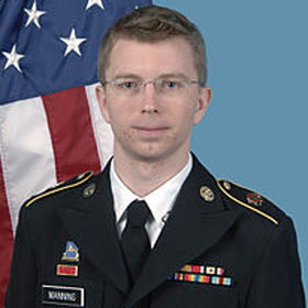 Bradley Manning Found Guilt Of Espionage; Not Guilty Of Aiding The Enemy