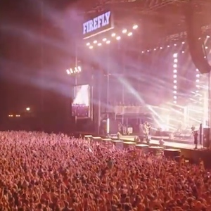 Firefly Music Festival Announces 2014 Lineup: Outkast, Jack Johnson, Foo Fighters And More