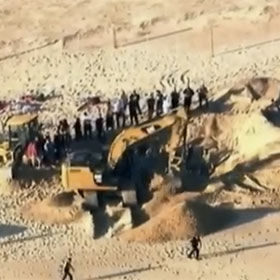 Nathan Woessner, 6-Year-Old Boy Trapped In Sand Dune, Remains In Critical Condition