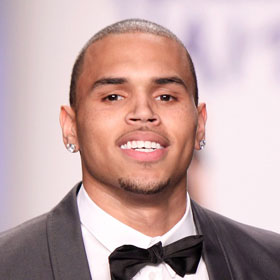 Chris Brown Could Face Jail Time For Snatching Cell Phone