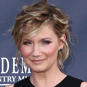 Sugarland's Jennifer Nettles Marries Boyfriend Justin Miller