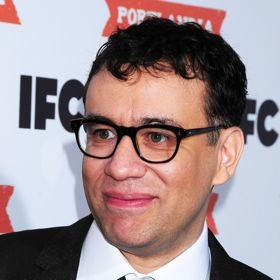 Fred Armisen Confirms 'Saturday Night Live' Departure