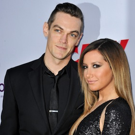 Ashley Tisdale And Christopher French Get Engaged