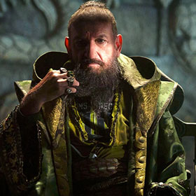 'Iron Man 3' Spoilers: Mandarin's Backstory And Character Twist