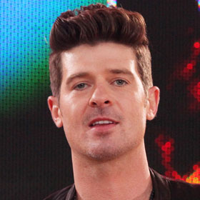 Robin Thicke's 'Blurred Lines' Banned From YouTube [Video-NSFW]
