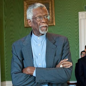 Bill Russell Arrested After Attempting To Walk Through Airport Security With Loaded Gun