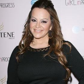 Jenni Rivera Wins Artist Of The Year At Billboard Latin Music Awards