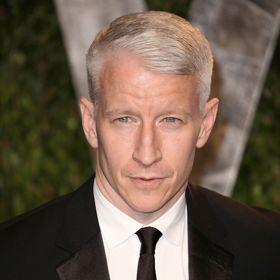 Anderson Cooper's Alleged Stalker Arrested