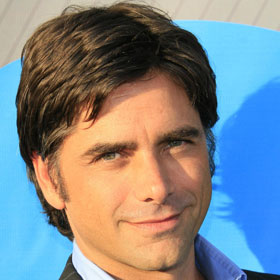 John Stamos Joins Cast Of 'Glee'