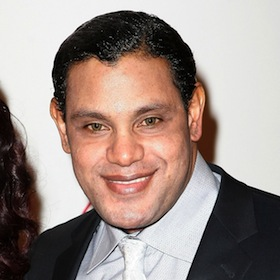Sammy Sosa Looks Like A Vampire In Recent Pics