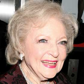 Betty White Is Latest Celeb Invited To Marine Corps Ball