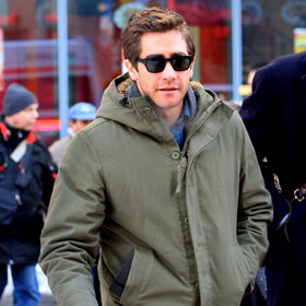 Jake Gyllenhaal Impresses The Jury
