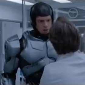 'RoboCop' Remake Trailer Unveiled