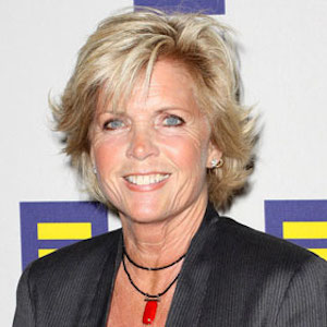 Meredith Baxter To Marry Partner Nancy Locke