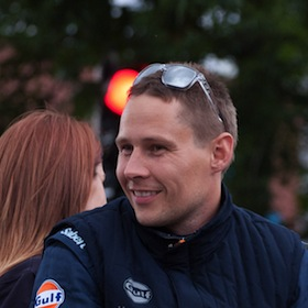 Allan Simonsen, Endurance Driver, Dies At 24 Hours Of Le Mans