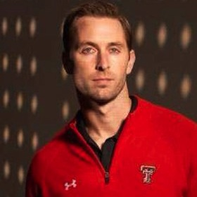 Kliff Kingsbury, Texas Tech Head Coach, Is Ryan Gosling Look-alike
