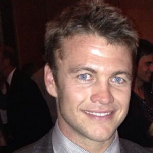 Meet Luke Hemsworth, The Third Hemsworth Brother